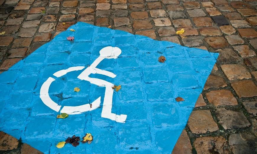 Sportello di invalidità civile
