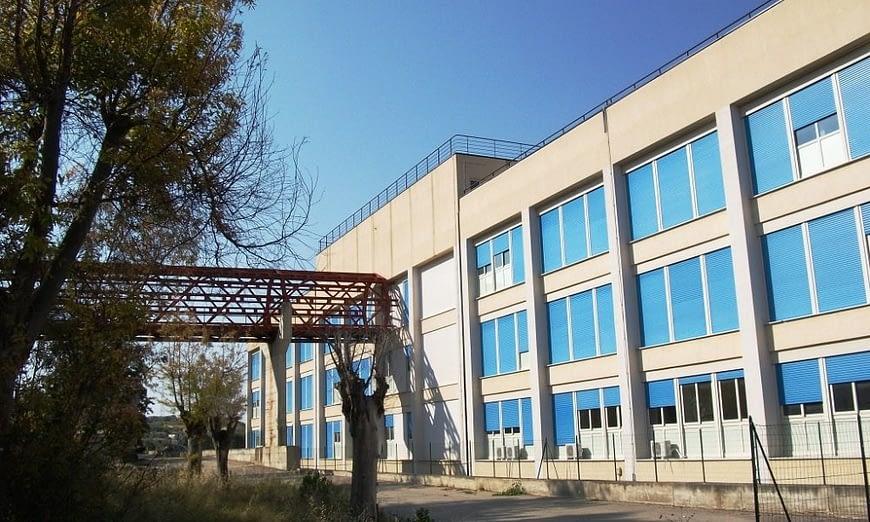 Ospedale Muscatello