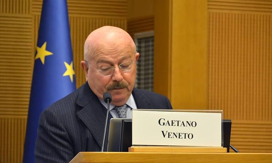 Gaetano Veneto