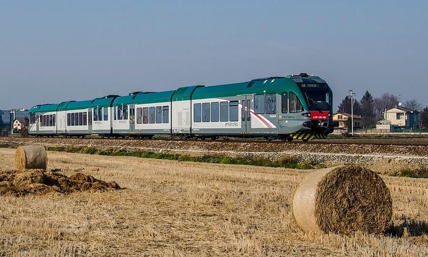 Ferrovie di Stato