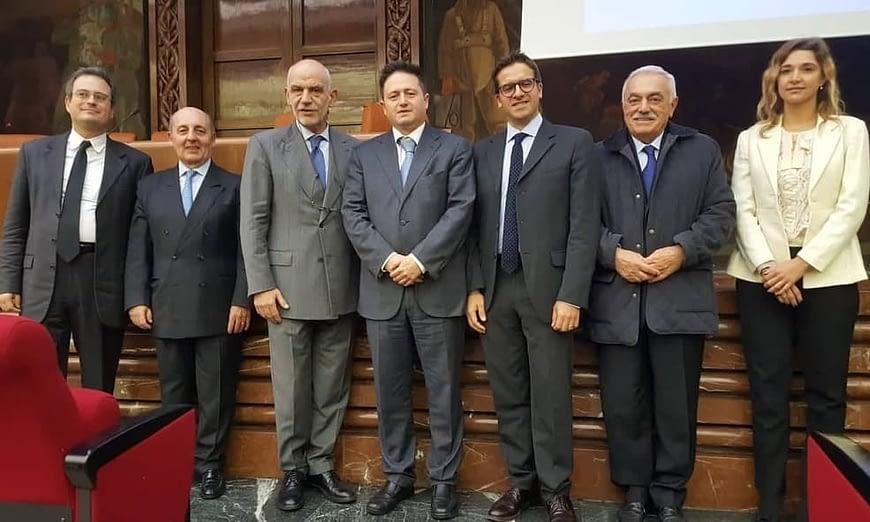 Congresso Milano