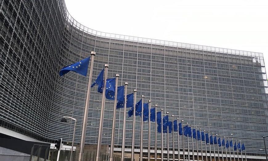 La strage del Berlaymont