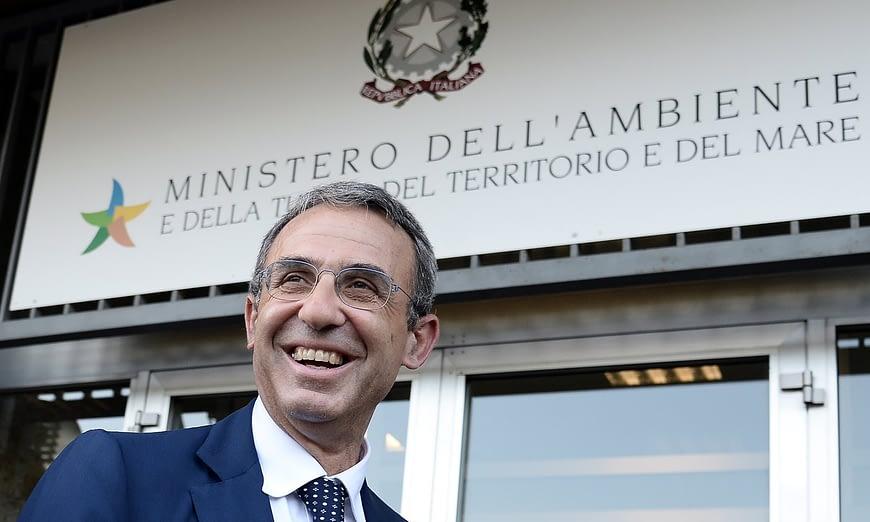 Ministro Costa