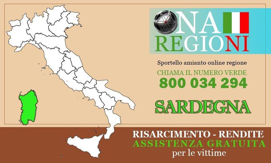 Osservatorio Nazionale Amianto Sardegna