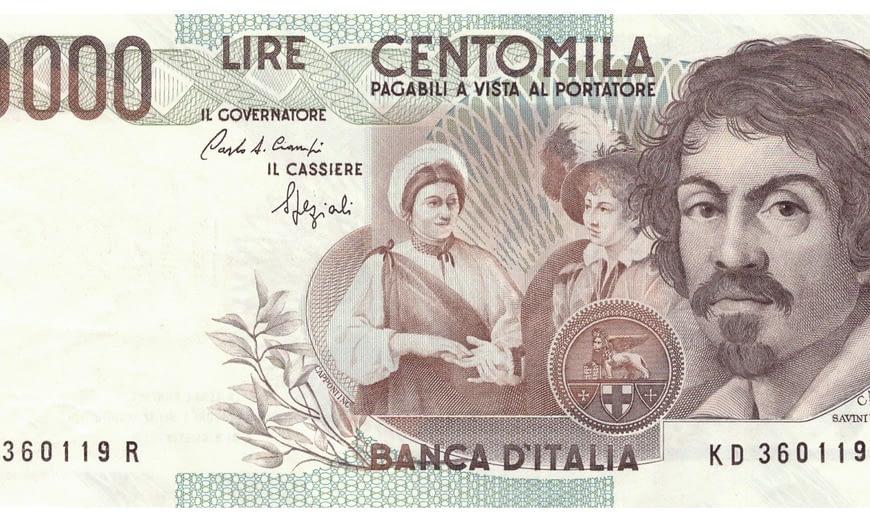 100 mila lire
