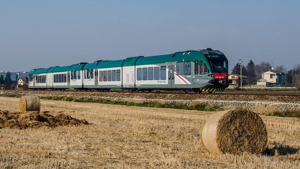 Amianto nelle Ferrovie