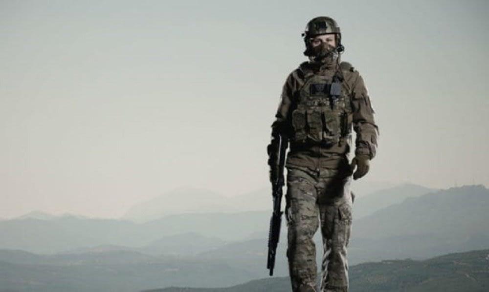Soldato NATO