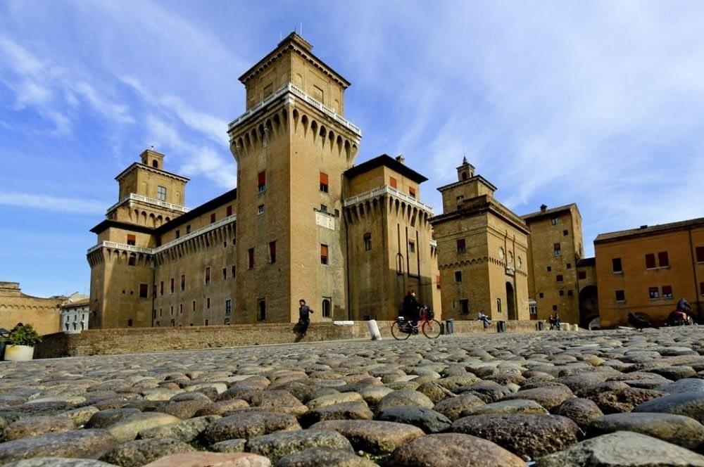 ONA Ferrara