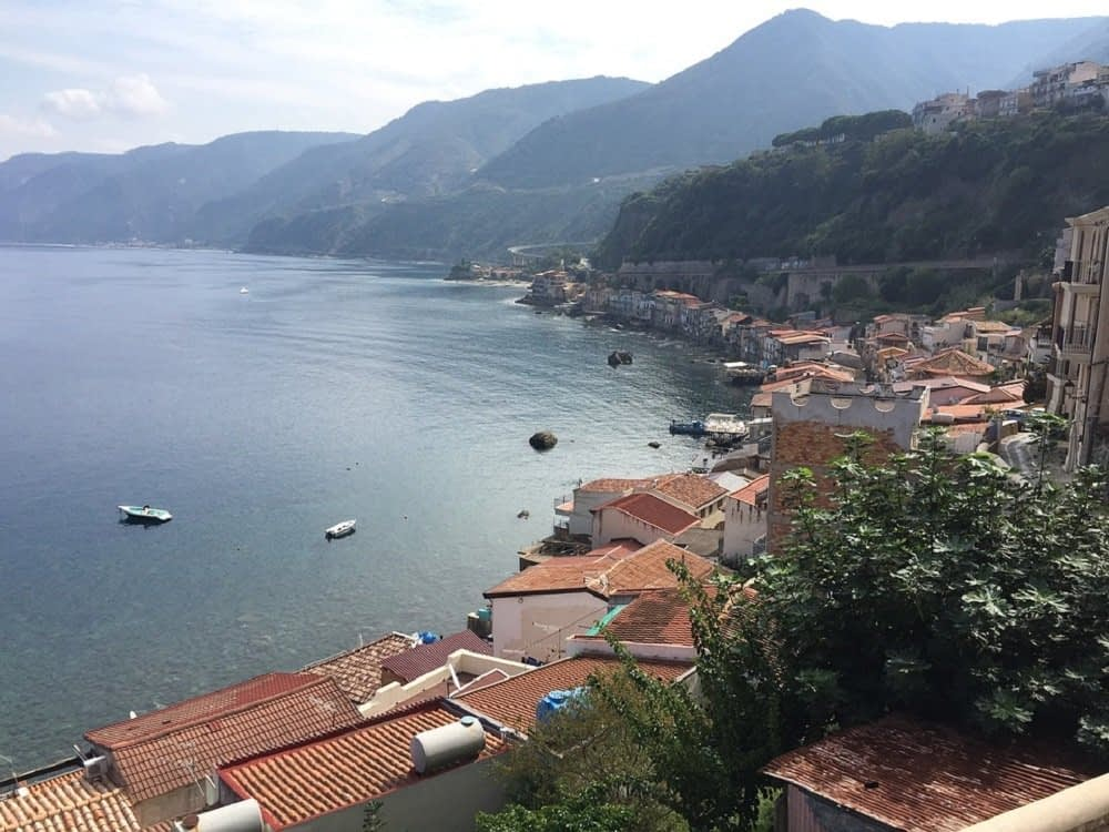Ona Reggio Calabria