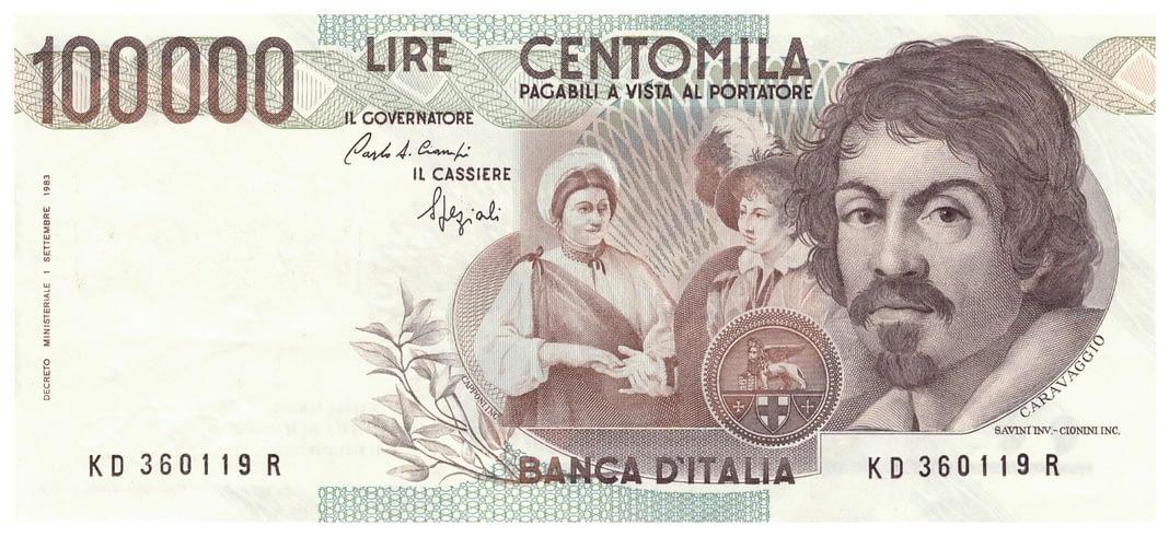 100 mila lire -Tik Tok