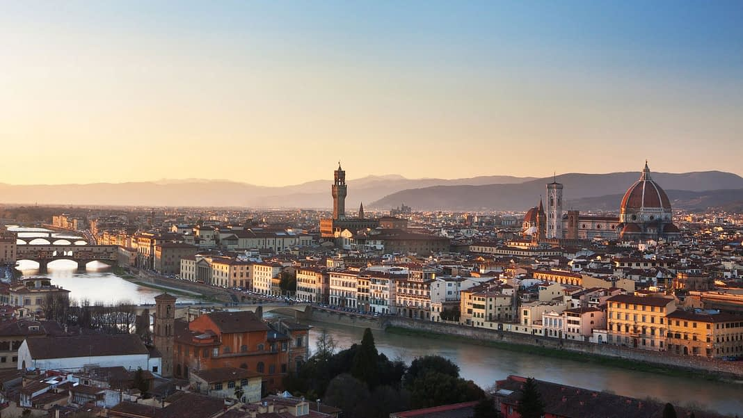 Amianto a Firenze