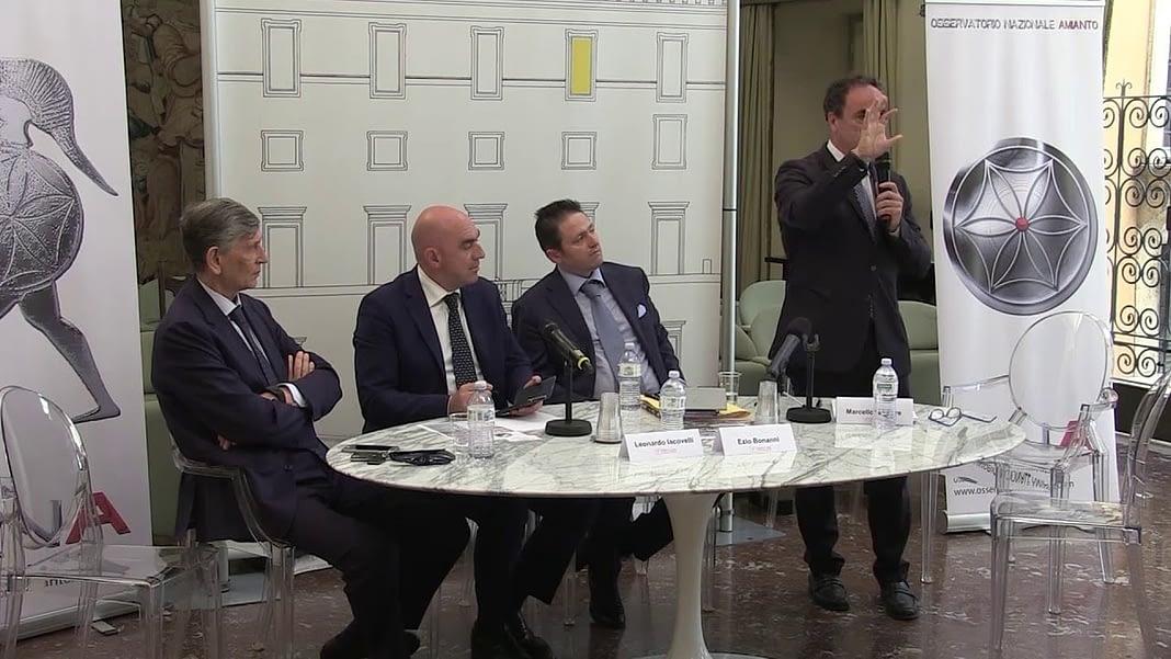 Prof. Marcello Migliore chirurgia e chemioterapia intrapleurica