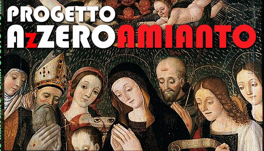 Progetto A(z)zero Amianto