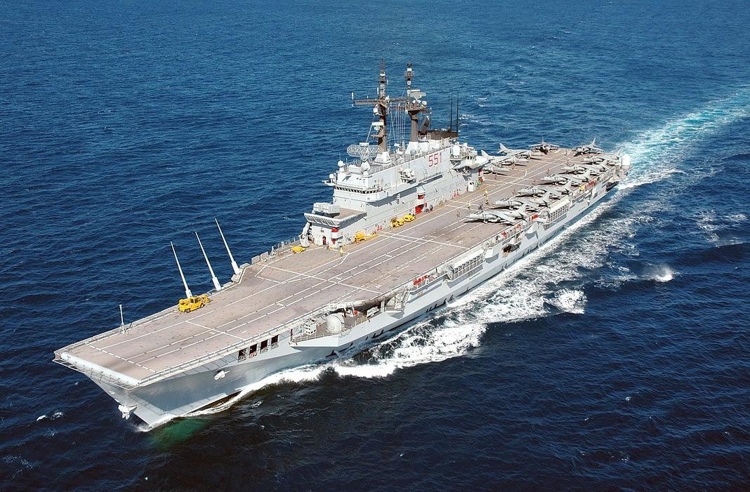 Amianto sulle navi della Marina