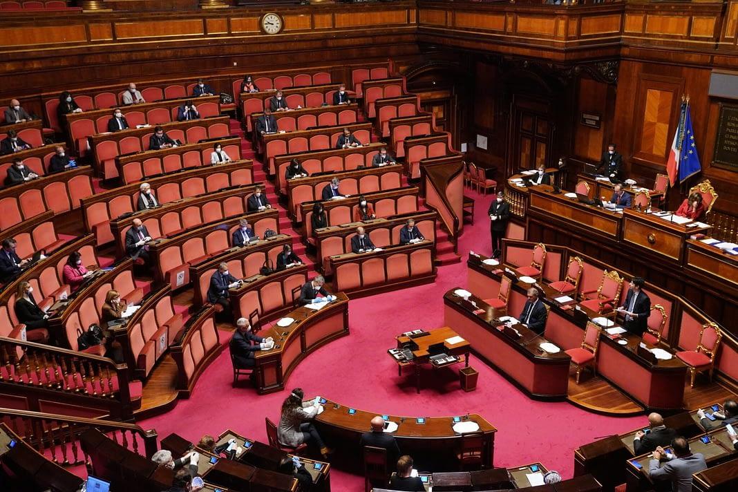 Parlamento - Prodest