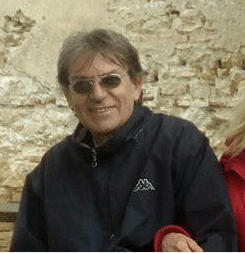 Caliaro Pierleonzio