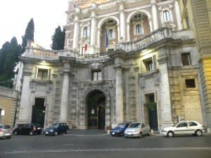 Istituto Industriale Da Vinci