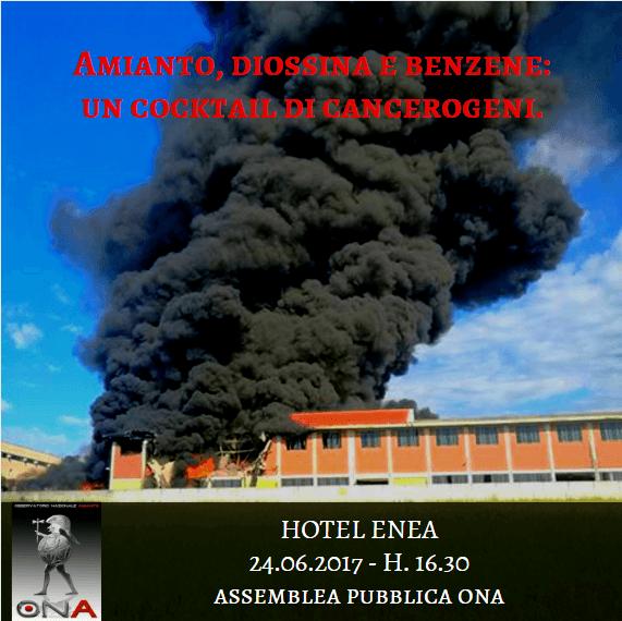 Hotel Enea diossina