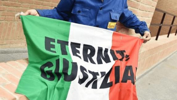 Processo Eternit Bis Napoli