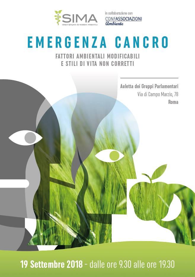 Emergenza Cancro
