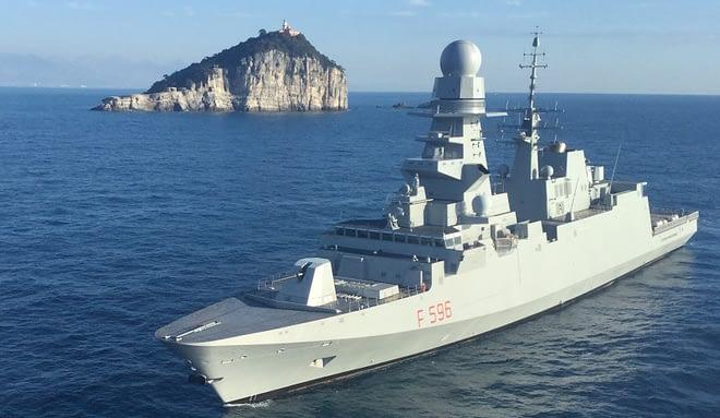 Marina Militare tutela vittime