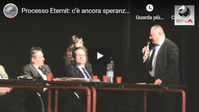 Processo Eternit Torino