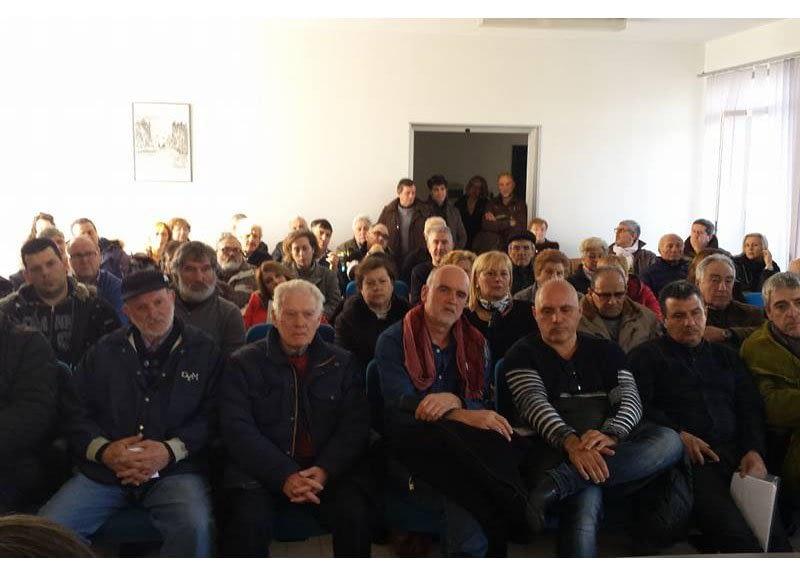 Lavoratori di Rosignano